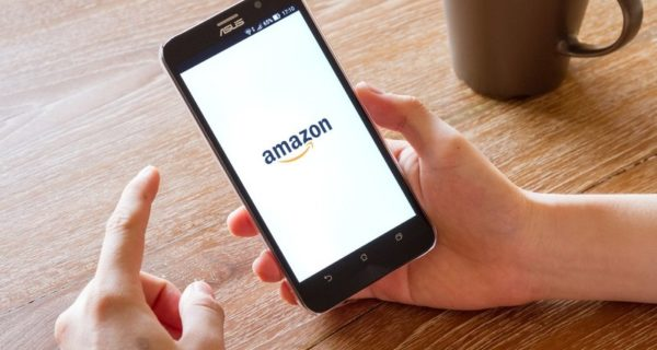 Four ways to maximise Amazon's social marketing power