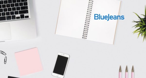 BlueJeans Announces Latest Integration With Workplace by Facebook