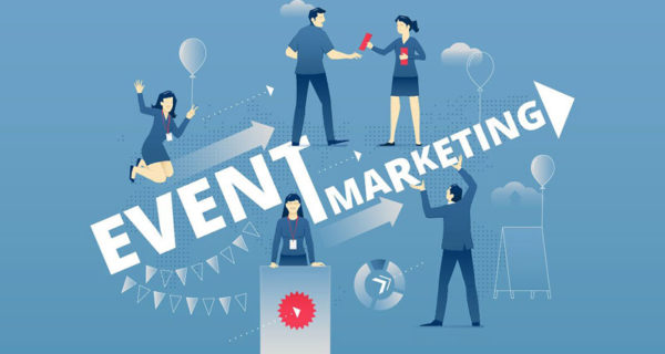 Data Enrichment Event Marketing