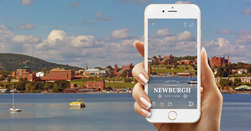 Ways of Incorporating Geofilters into Your Marketing Strategy