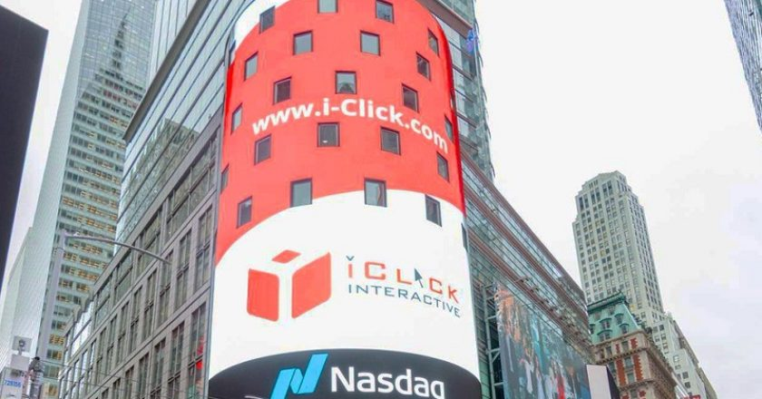 iClick Interactive Target Chinese Audience for Korean Brands