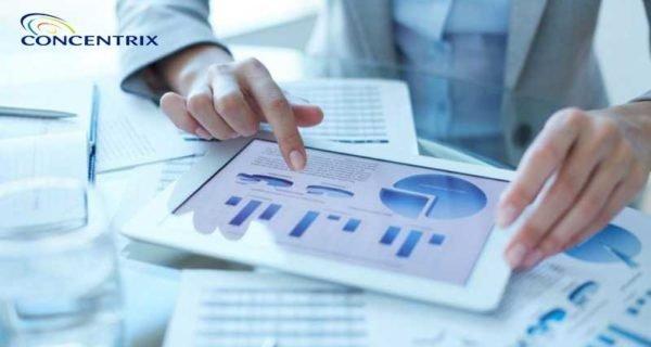 consumer data market optimization