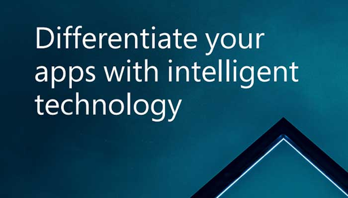 Differentiate-your-apps-with-intelligent-technology