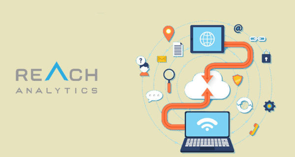 Reach Analytics Hits Major Data Milestone with Self-Service Predictive Marketing Cloud