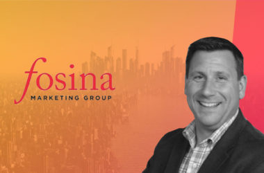 Founder & CEO, Fosina Marketing – Jim Fosina
