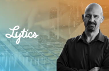 Chief Marketing Officer of Lytics – Darren Guarnnacia